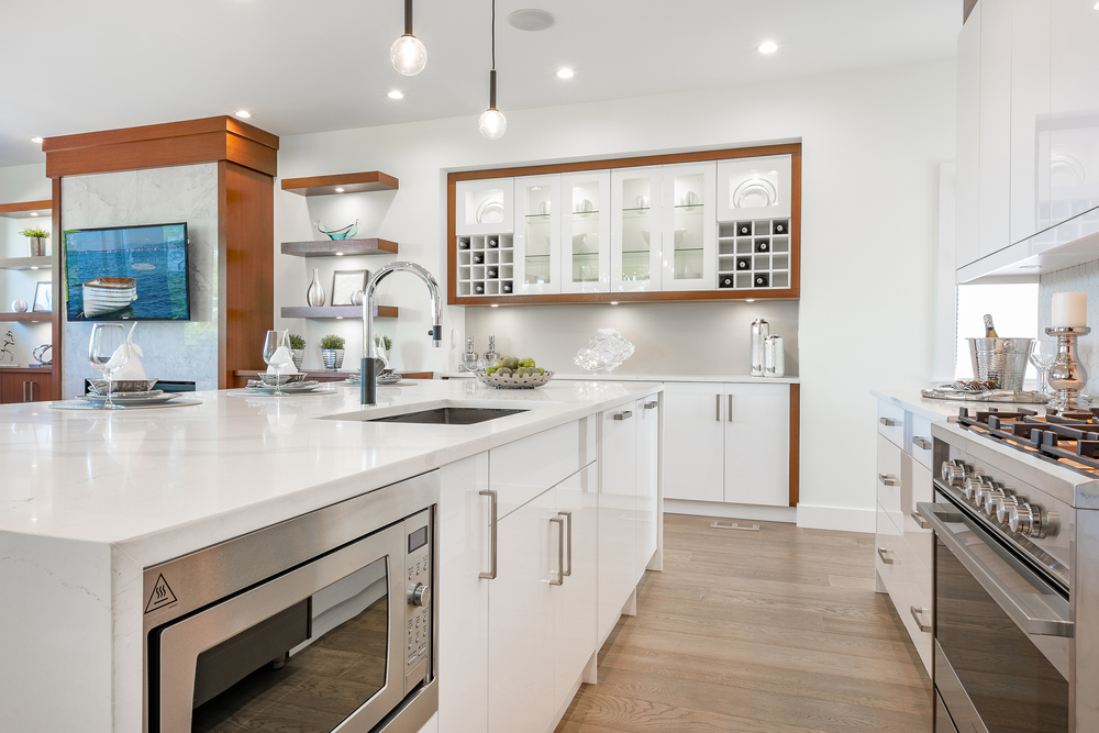 exclusieve keukens in Roosendaal