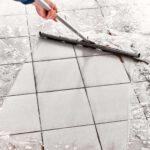 Schone tegels met HMK producten